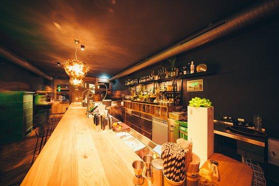 Lausa Bar