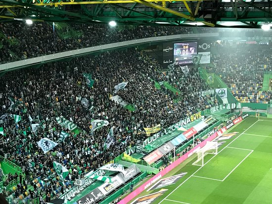 Estadio de Alvalade : photo3.jpg