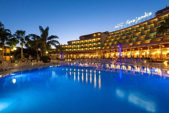 Hotel Faro Jandia & Spa Bild