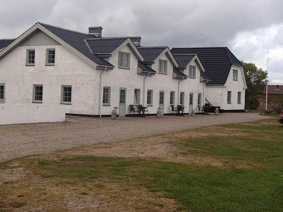 B&B Mandø-billede