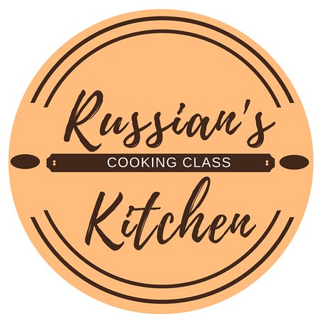 Russian's Kitchen