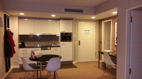20170305 192331 picture of adina apartment hotel hamburg michel hamburg tripadvisor. Black Bedroom Furniture Sets. Home Design Ideas