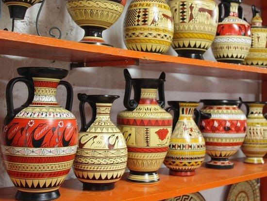 Ibiscus Ceramics