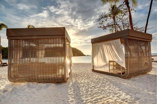Cap Estate, St. Lucia: Cabana
