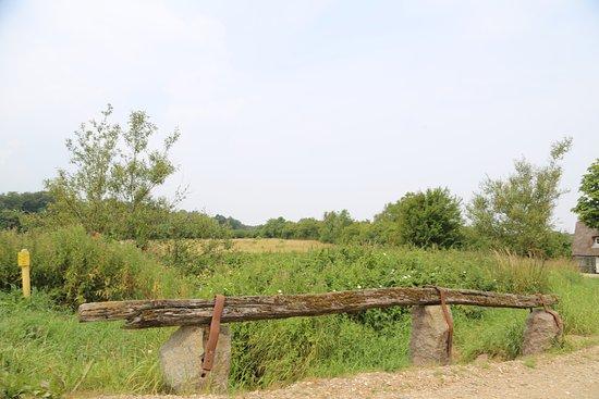 Fjaellebroen