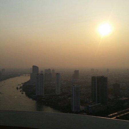 Lebua At State Tower Photo
