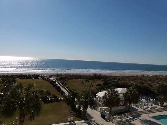Blockade Runner Beach Resort: 20170309_151417_large.jpg