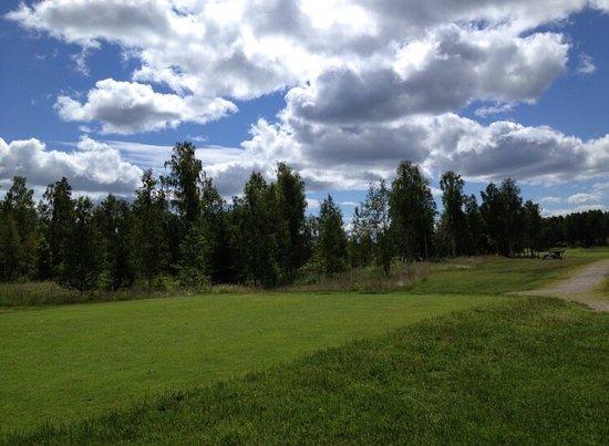 Arboga Golfbana