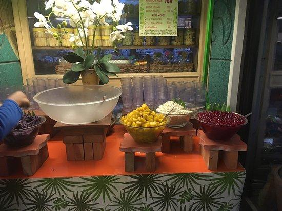 Holidayland Buffet Restaurant San Fernando Pampanga