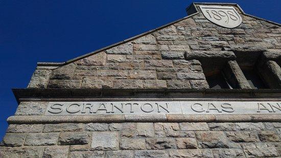 Scranton Lake Walking Path: Lake Scranton Scenes