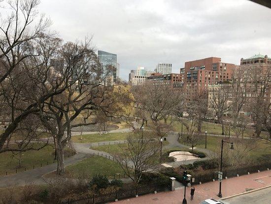 Изображение Taj Boston