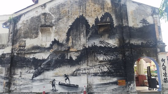 Ipoh mural art trail malaysia top tips before you go for 7 mural ipoh