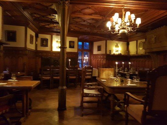 Witzenhausen, Germany: Schloss Berlepsch