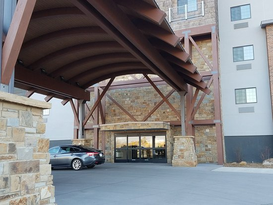 Independence, MO: Stoney Creek Hotel & Conference Center - Kansas City
