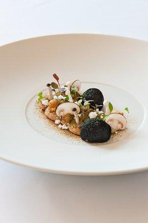 Apicius Gourmet-Restaurant im Jagdhaus Eiden am See