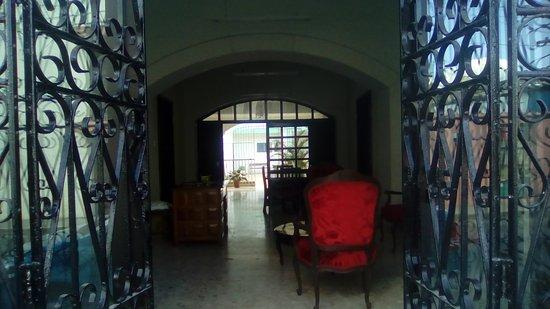 Hotel Casa Don Alfonso