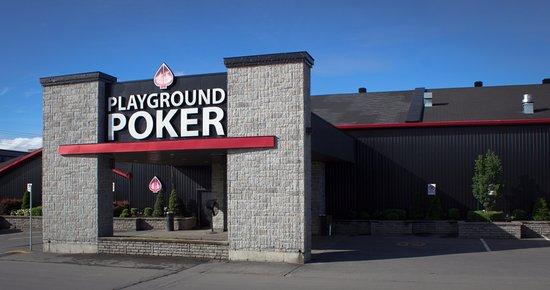 Playground Poker Hotel