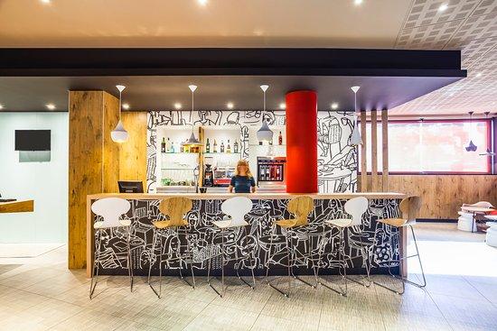 Ibis salamanca from 49 6 0 updated 2017 hotel for Hotel ibis salamanca telefono