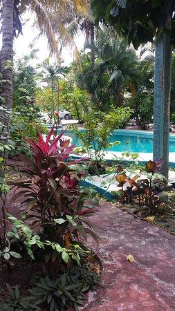 Foto de Hotel Hermanos Aguilar