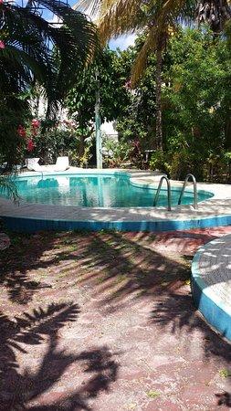Hotel Hermanos Aguilar Photo