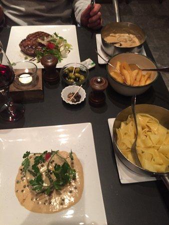 L 39 atelier de jean brussels restaurant reviews phone for Atelier cuisine bruxelles
