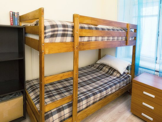 Hostels Rus - Yuri Dolgorukiy: getlstd_property_photo