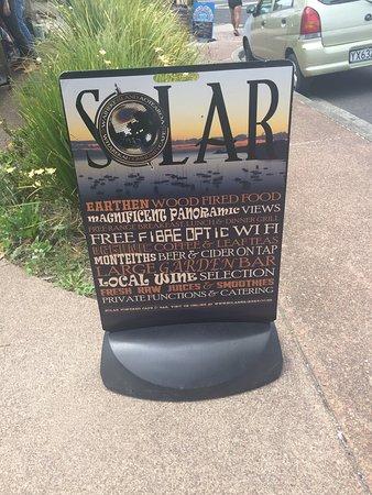 Solar Eating House : photo0.jpg