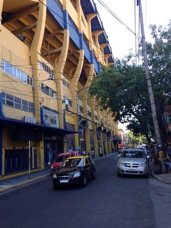Museo de la Pasión Boquense: photo0.jpg
