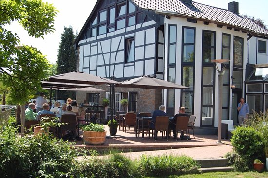 . Hochzeit bei  R derS    Picture of Roders Landhaus  Bochum   TripAdvisor