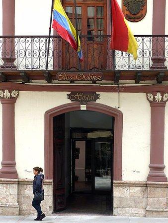 Casa Ordonez: Case Ordonez