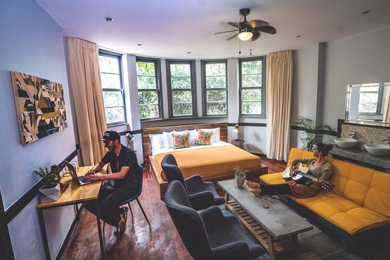 Selina San Jose Costa Rica Updated 2019 Prices Hostel Reviews And Photos Tripadvisor