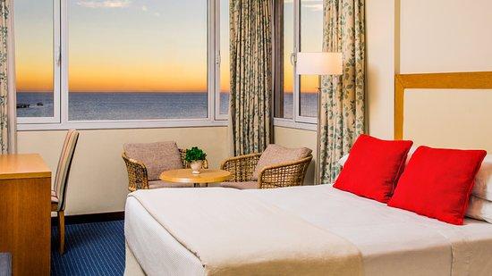 Hotel Peninsula Valdes : Habitación Panorámica
