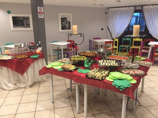 Ciliegia Drink & Food di Mancini Alessio Φωτογραφία