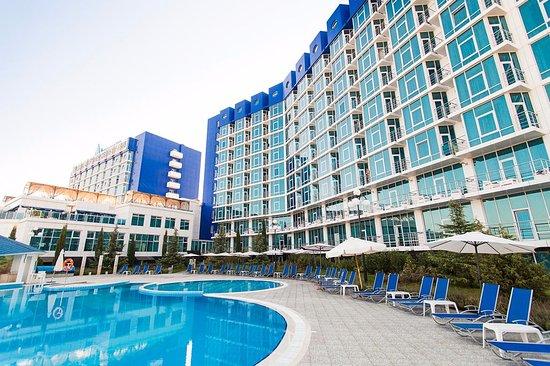 Aquamarine Resort & SPA Photo