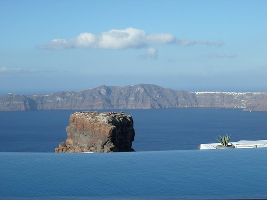 Grace Santorini Hotel Photo