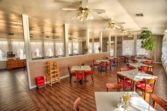 Image result for parry lodge restaurant kanab