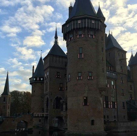 Haarzuilens, Nederland: 20170309_231155_large.jpg