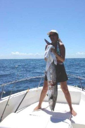 FinSeeker Fishing Charters