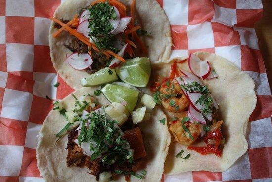 Rio Grande, Нью-Джерси: Authentic Mexican tacos
