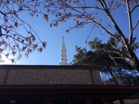 Sems-i Tebrizi Tomb & Mosque: photo1.jpg