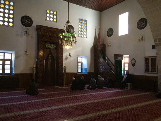 Sems-i Tebrizi Tomb & Mosque: photo2.jpg