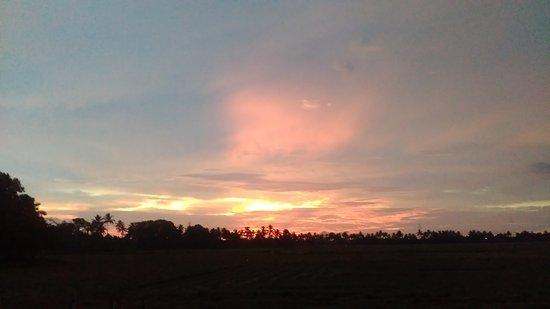Thiruvalla, India: Cloud's