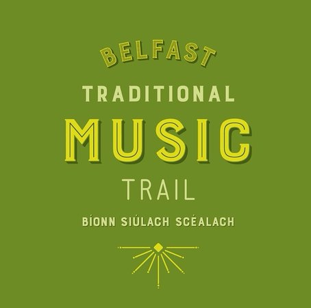 ‪Belfast Traditional Music Trail‬