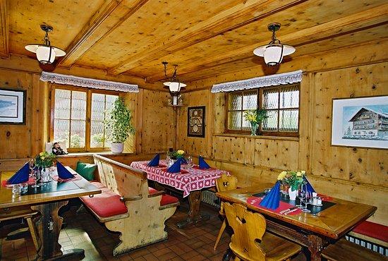 Gasthaus Sonne: Ground Floor Restaurant