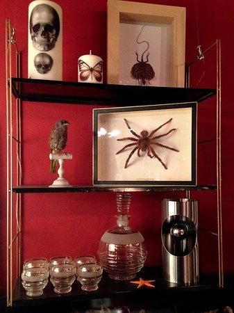 Le cabinet de curiosites des batignolles paris le cabinet de curiosites des batignolles - Le cabinet de curiosites ...