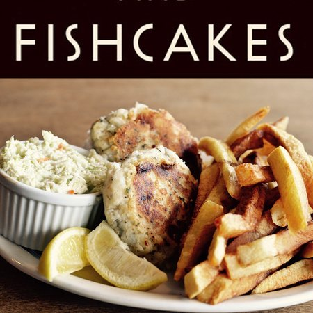 Fort Saskatchewan, Canadá: Atlantic Kitchen