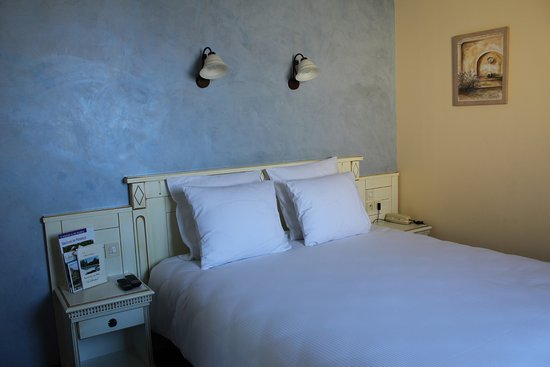 Cadenet, Frankrig: Junior Suite avec Kitchenette