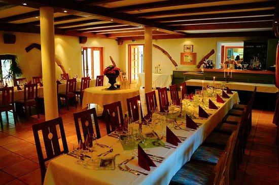 Hotel Restaurant Rosenthaler Hof