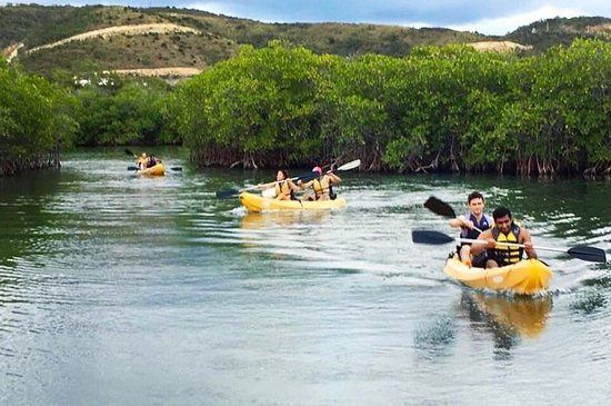 Parguera Water Sports and Adventures