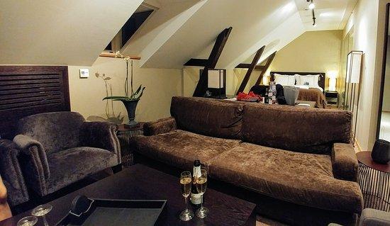 Hotel Skansen: IMG_20170107_175614_042_large.jpg